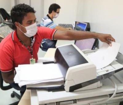 Câmara de Maceió inicia digitalização de processos