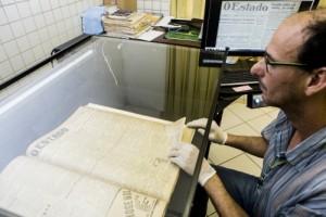 alzemi-machado-biblioteca-estadual-digitalizacao-edicoes-jornal-do-estado