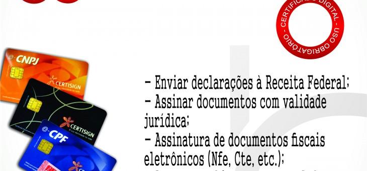 Certificado Digital em Caetité e Região – Faça já o seu!